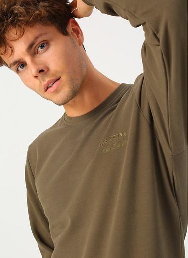 Lee Cooper Sweatshirt Vizon